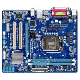 Motherboard Gigabyte GA-H61M-S2P
