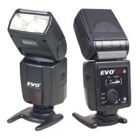 Flash Kamera EVO Speedlite 600e