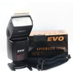 Flash Kamera EVO Speedlite 650e