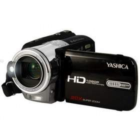 Kamera Video/Camcorder Yashica ADV-598HD