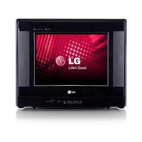 TV LG 14 in. 14FU7