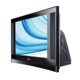 TV LG 21 in. 21FU1RL