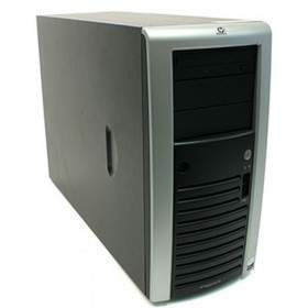 Desktop PC HP ProLiant ML150G3-5110