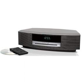 Home Audio Bose Stereo Wave System III