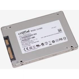 Harddisk Internal Komputer Crucial MX200 1TB