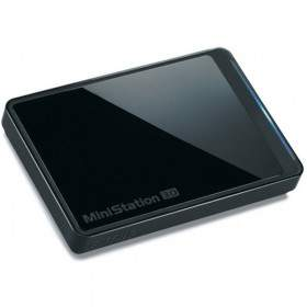 Buffalo MiniStation USB 3.0 500GB