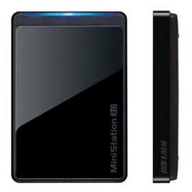 Harddisk HDD Eksternal Buffalo MiniStation USB 3.0 1TB