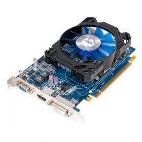 GPU / VGA Card HIS R7 240 iCooler Boost 2GB DDR3