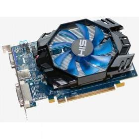 GPU / VGA Card HIS R7 250X iCooler Boost 1GB GDDR5