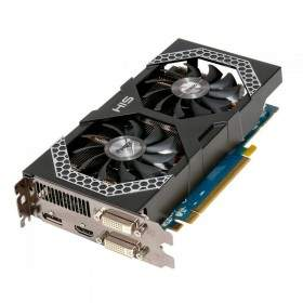 GPU / VGA Card HIS R7 260X iCooler Boost