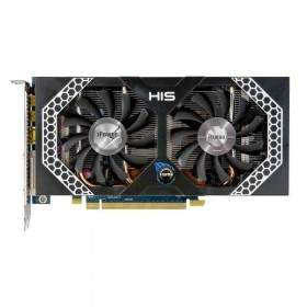 GPU / VGA Card HIS R9 270 iPower IceQ X² Boost