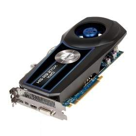 GPU / VGA Card HIS R9 270X IceQ Boost