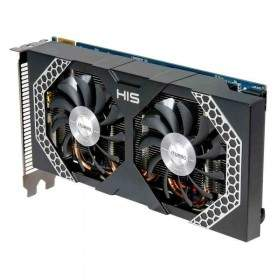 GPU / VGA Card HIS R9 270X Mini IceQ X²