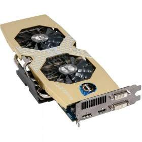 GPU / VGA Card HIS R9 290X iPower IceQ X² Turbo