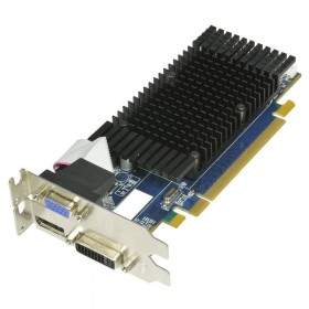 GPU / VGA Card HIS 5450 Silence 1GB DDR3