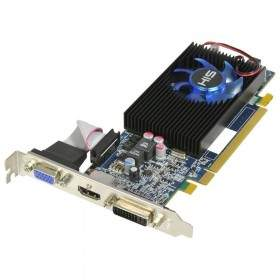 HIS HD 5570 Fan 1GB DDR3