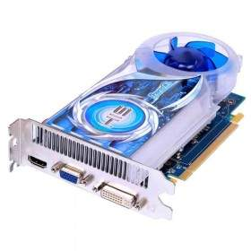 HIS HD 5570 iceQ 1GB DDR3