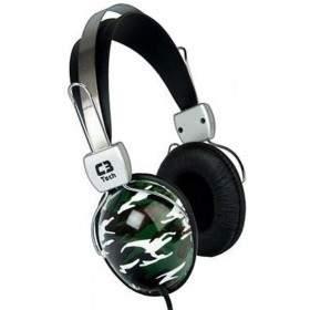 Headset C3 Tech Hero