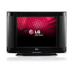 TV LG 21 in. 21SA2RL