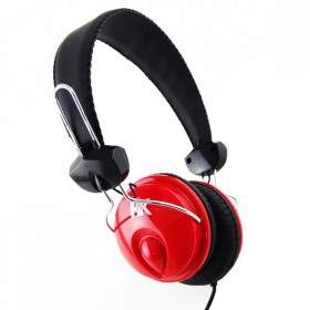 Headphone HK Power Expert DJ Extreme Bass E-93