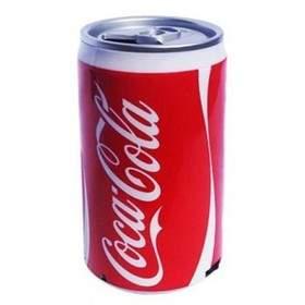 Speaker Portable ADVANCE Kaleng Cola