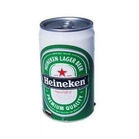 Speaker HP ADVANCE Kaleng Heineken