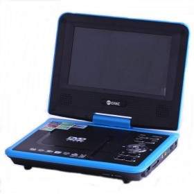 Blu-Ray & DVD Player GMC DIVX-808Q