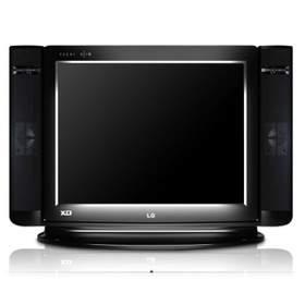 TV LG 21 in. 21SB6RD