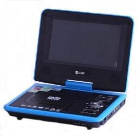 Blu-Ray & DVD Player GMC DIVX-808Y