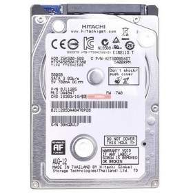 HGST Travelstar Z5K500 500GB