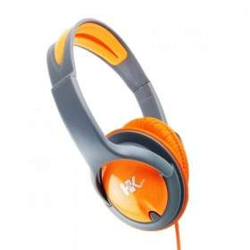 Headphone HK Power Expert DJ Extreme Bass E-66A