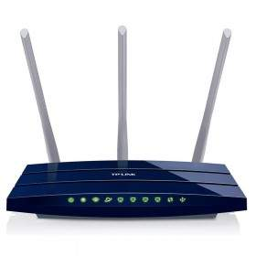 Router WiFi Wireless TP-LINK TL-WR1043ND