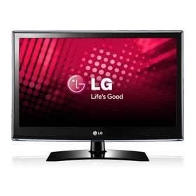 TV LG 22 in. 22LV2130