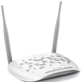 Router WiFi Wireless TP-LINK TLWA801ND
