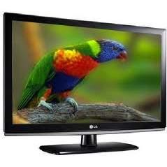 TV LG 26 in. 26LK311