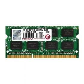 Memory RAM Komputer Transcend JetRam 4GB DDR3 PC10600