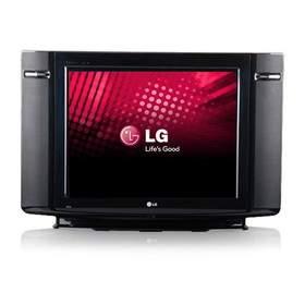 TV LG 29 in. 29FU3