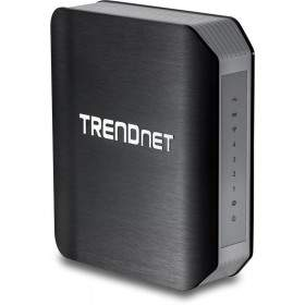 Router WiFi Wireless TRENDnet TEW-812DRU