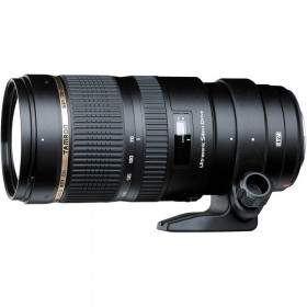 Lensa Kamera TAMRON AF 70-200mm f / 2.8 SP Di VC USD