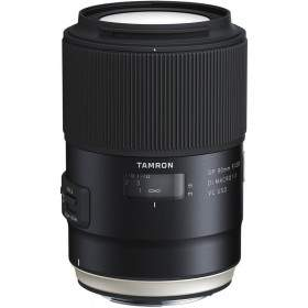 TAMRON SP 90mm f/2.8 SP Di Macro 1:1 VC USD