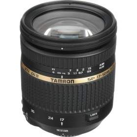 Lensa Kamera TAMRON SP AF 17-50mm f / 2.8 XR Di II LD