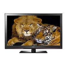 TV LG 32 in. 32CS410