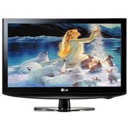 TV LG 32 in. 32LD310