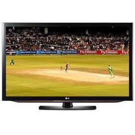 TV LG 32 in. 32LD460