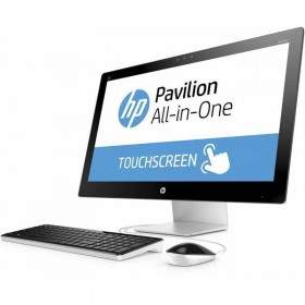 Desktop PC HP Pavilion 22-3015L (All-in-One)