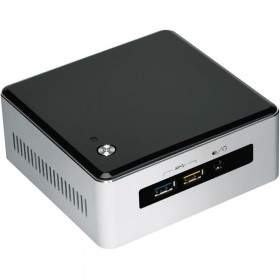 Desktop PC Intel NUC5 I3RYH-8H10X
