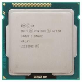 Processor Komputer Intel Pentium Dual-Core G2120