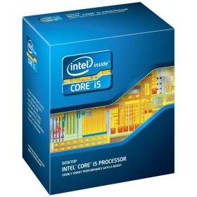 Processor Komputer Intel Core i5-2400S