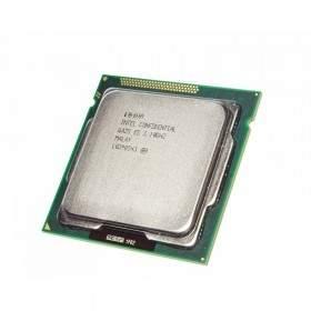 Processor Komputer Intel Core i3-2100
