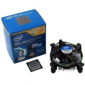Processor Komputer Intel Core i3-4130